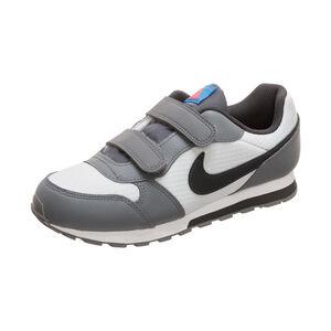 MD Runner 2 Sneaker Kinder, hellgrau / dunkelgrau, zoom bei OUTFITTER Online