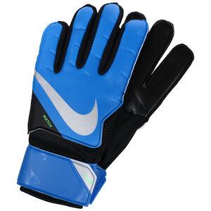 Goalkeeper Match Torwarthandschuh, blau / schwarz, zoom bei OUTFITTER Online