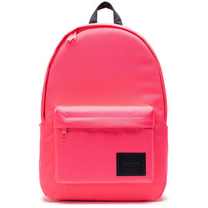 Classic X-Large Rucksack, pink / schwarz, zoom bei OUTFITTER Online
