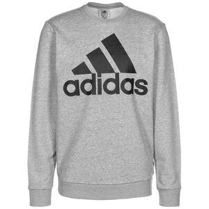 Essentials Big Logo Sweatshirt Herren, grau, zoom bei OUTFITTER Online