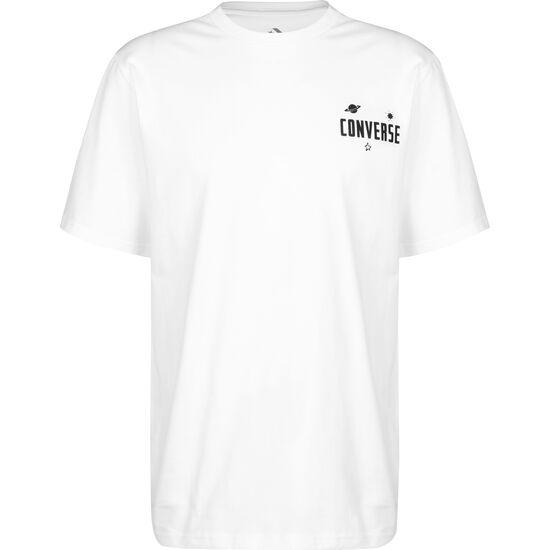 Dice T-Shirt Herren, weiß, zoom bei OUTFITTER Online