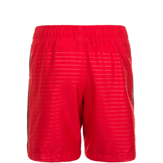 Max Graphic Short Kinder, Rot, zoom bei OUTFITTER Online