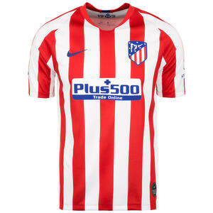 Atletico Madrid Trikot Home Stadium 2019/2020 Herren, rot / weiß, zoom bei OUTFITTER Online