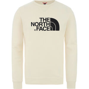Drew Peak Crew Sweatshirt Herren, weiß / schwarz, zoom bei OUTFITTER Online