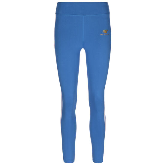 Athletics Podium Leggings Damen, blau, zoom bei OUTFITTER Online