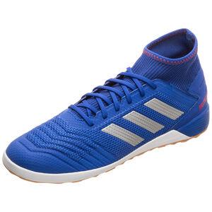 Predator Tango 19.3 Indoor Fußballschuh Herren, blau / rot, zoom bei OUTFITTER Online