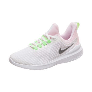 Renew Rival Laufschuh Kinder, weiß / rosa, zoom bei OUTFITTER Online