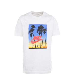 Air Sunset T-Shirt Kinder, weiß / bunt, zoom bei OUTFITTER Online