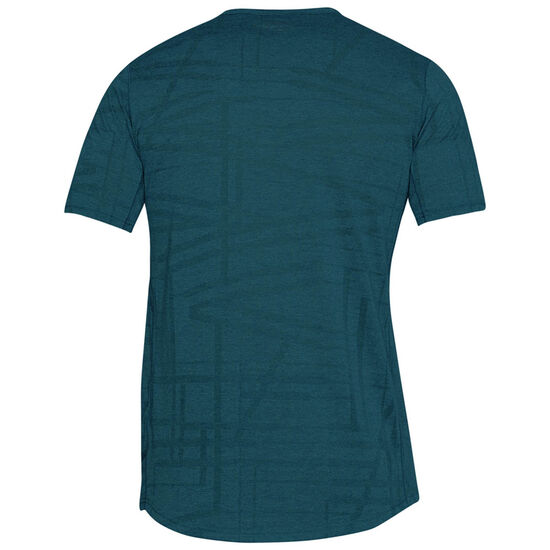 Threadborne Elite Trainingsshirt Herren, grün, zoom bei OUTFITTER Online