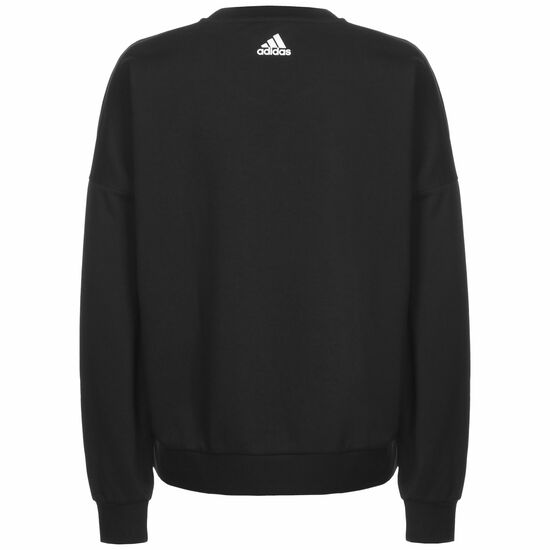 Graphic Sweatshirt Damen, schwarz, zoom bei OUTFITTER Online