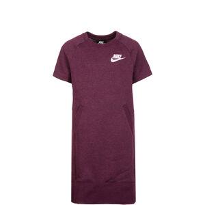 Sportswear Kleid Kinder, bordeaux, zoom bei OUTFITTER Online