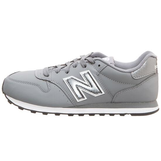 GW500-B Sneaker Damen, grau / weiß, zoom bei OUTFITTER Online