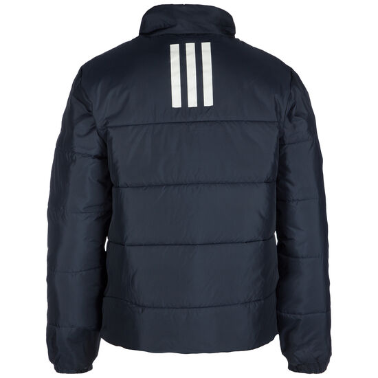BSC 3 Stripes Insulated Trainingsjacke Herren, dunkelblau, zoom bei OUTFITTER Online