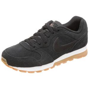 MD Runner 2 SE Sneaker Damen, schwarz / braun, zoom bei OUTFITTER Online