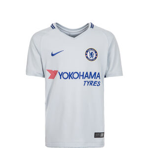 FC Chelsea Trikot Away Stadium 2017/2018 Kinder, Blau, zoom bei OUTFITTER Online