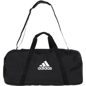Tiro Primegreen Large Fußballtasche, schwarz / weiß, zoom bei OUTFITTER Online