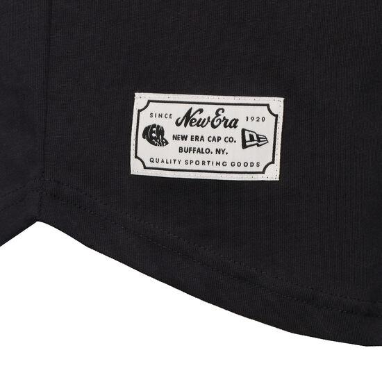 Script Button Up T-Shirt Herren, dunkelblau, zoom bei OUTFITTER Online