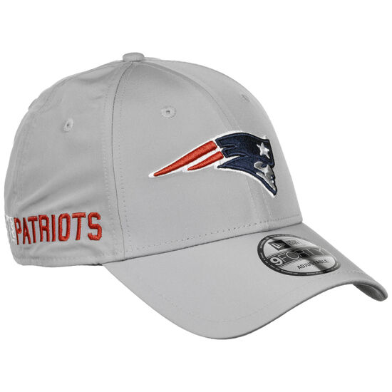 NFL New England Patriots Winter Script Snapback Cap, , zoom bei OUTFITTER Online