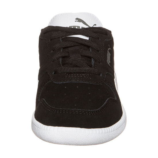 Icra Trainer SD Sneaker Kinder, Schwarz, zoom bei OUTFITTER Online