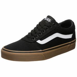 Ward Sneaker Herren, schwarz / braun, zoom bei OUTFITTER Online