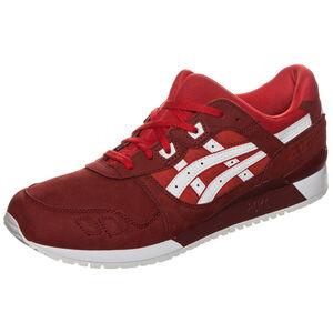 Gel-Lyte III Sneaker Herren, Rot, zoom bei OUTFITTER Online