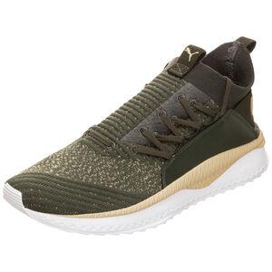 TSUGI Jun Sneaker Herren, Grün, zoom bei OUTFITTER Online
