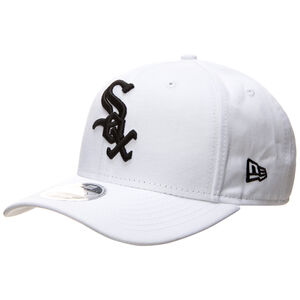 9FIFTY MLB Curved Chicago White Sox Cap, Weiß, zoom bei OUTFITTER Online