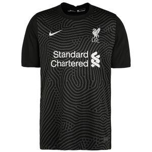 FC Liverpool Torwarttrikot Home Stadium 2020/2021 Herren, dunkelgrau / schwarz, zoom bei OUTFITTER Online