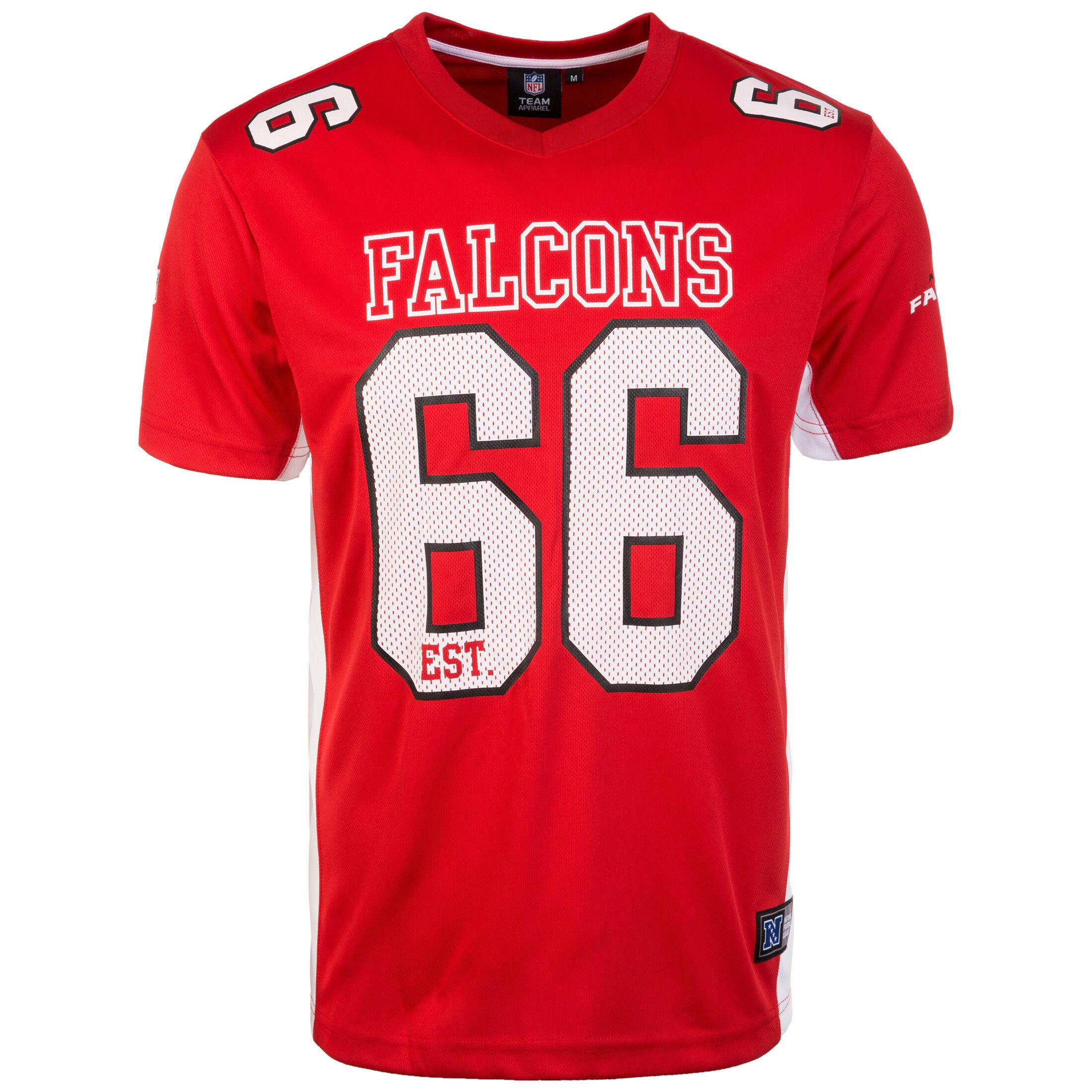 Atlanta Falcons #11 Jones NFL Polymesh Jersey Shirt