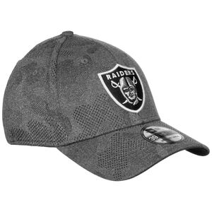 39Thirty NFL Oakland Raiders Engineered Plus Cap, grau / schwarz, zoom bei OUTFITTER Online
