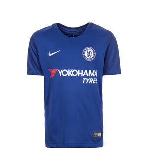 FC Chelsea Trikot Home Stadium 2017/2018 Kinder, Blau, zoom bei OUTFITTER Online