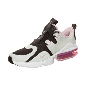 Air Max Infinity Sneaker Kinder, schwarz / rosa, zoom bei OUTFITTER Online