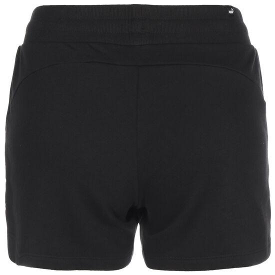 Essentials Sweat Shorts Damen, schwarz, zoom bei OUTFITTER Online