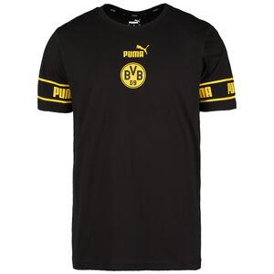 Borussia Dortmund FtblCulture T-Shirt Herren, schwarz / gelb, zoom bei OUTFITTER Online