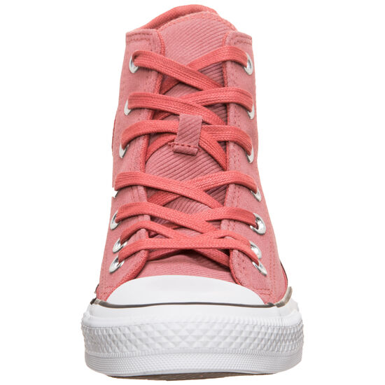 Chuck Taylor All Star High Retrograde Sneaker Damen, rosa, zoom bei OUTFITTER Online