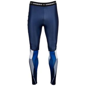 Gravity Leggings Damen, dunkelblau / weiß, zoom bei OUTFITTER Online
