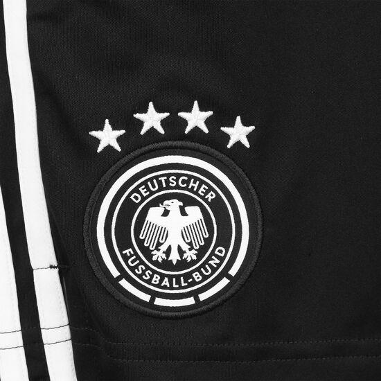 DFB Short Home EM 2020 Herren, schwarz / weiß, zoom bei OUTFITTER Online