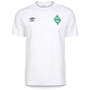 SV Werder Bremen Travel T-Shirt Herren, weiß, zoom bei OUTFITTER Online
