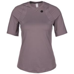 Rush Trainingsshirt Damen, violett, zoom bei OUTFITTER Online