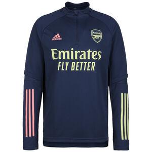 FC Arsenal Trainingssweat Herren, dunkelblau, zoom bei OUTFITTER Online