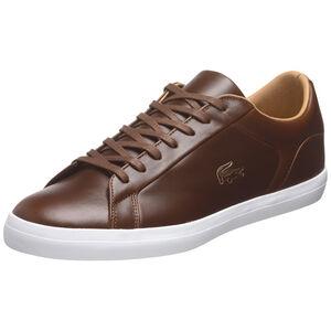 Lerond Sneaker Herren, dunkelbraun / weiß, zoom bei OUTFITTER Online