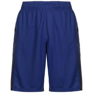 Baseline Practice Basketballshort Herren, blau, zoom bei OUTFITTER Online