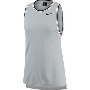 Dry SL Basketballtank Damen, grau / schwarz, zoom bei OUTFITTER Online