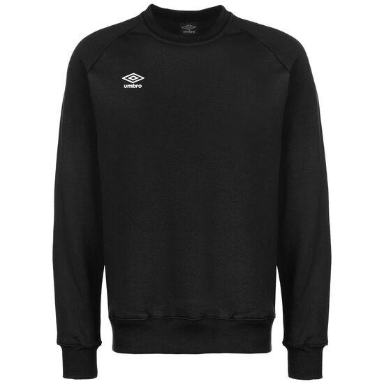 Club Leisure Sweatshirt Herren, schwarz / weiß, zoom bei OUTFITTER Online