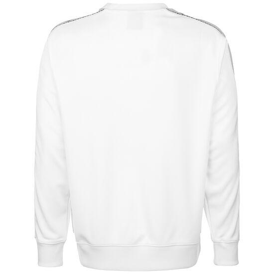 Repeat Crew Sweatshirt Herren, weiß / hellgrau, zoom bei OUTFITTER Online