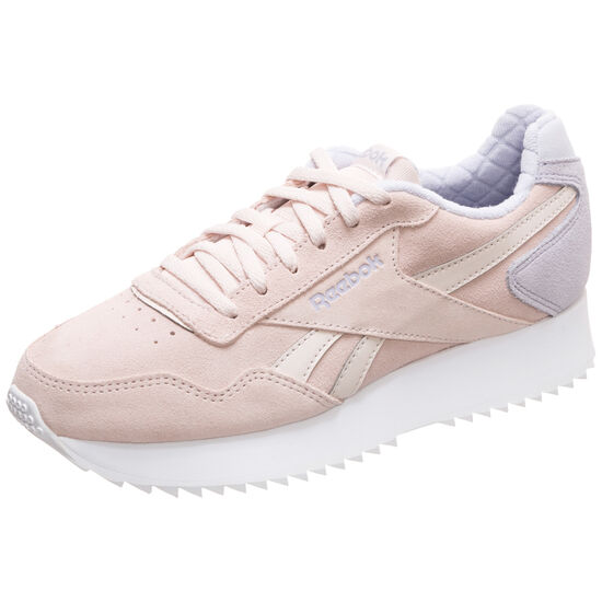 Royal Glide Sneaker Damen, pink / grau, zoom bei OUTFITTER Online
