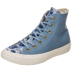 Chuck Taylor All Star Parkway High Sneaker Damen, Blau, zoom bei OUTFITTER Online