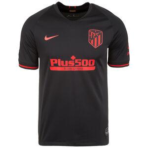 Atletico Madrid Trikot Away Stadium 2019/2020 Herren, schwarz / rot, zoom bei OUTFITTER Online