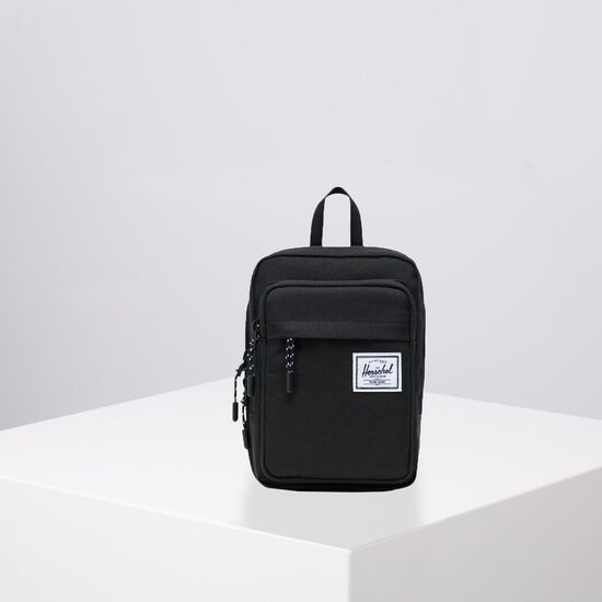 Form Large Tasche, schwarz, zoom bei OUTFITTER Online