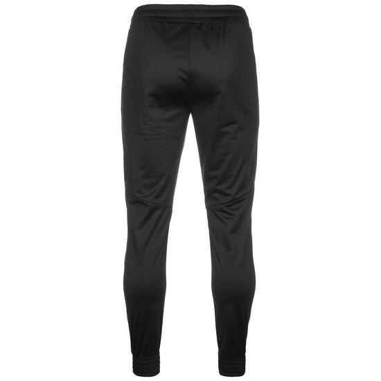 Gerholt Jogginghose Herren, schwarz / weiß, zoom bei OUTFITTER Online
